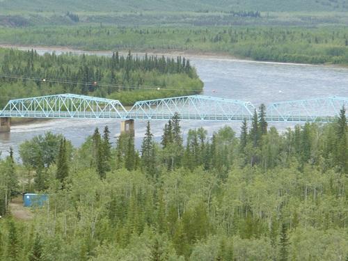 myslím že jiný most na té řece není